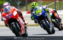 Casey Stoner, Dulu Asapi Valentino Rossi, Sekarang Tak Sanggup Naik Motor Lagi