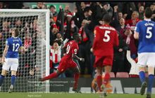 Hasil Lengkap dan Klasemen Liga Inggris, Liverpool Menang Telak, Man United ke 6 Besar
