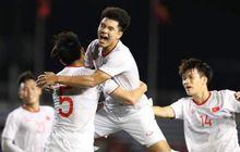 Vietnam Punya Dua Misi Jelang Final SEA Games 2019 Kontra Timnas U-22 Indonesia