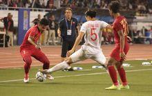 Ada Doan Van Hau, 3 Pemain Timnas U-22 Indonesia Masuk Best XI SEA Games 2019