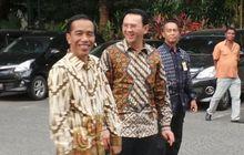 adakan rapat dengan ahok istana, presiden jokowi beberkan hasil pertemuannya