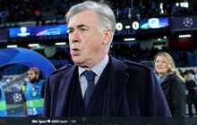 Ini Dream Team Versi Carlo Ancelotti! Bandingkan dengan Jose Mourinho