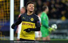 Jadon Sancho Segera Berkostum Manchester United Akhir Pekan Ini