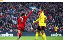 Kumpul di Liverpool Sejak 2017-2018, Trio Firmansah Sudah Cetak 135 Gol di Liga Inggris