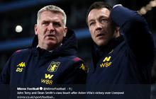 Tinggalkan Aston Villa, John Terry Difavoritkan Tangani Klub Ini