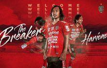 6 Pilar Termasuk Kapten Tim hingga Hariono Perpanjang Masa Bakti di Bali United