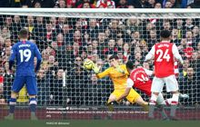 Prediksi Line-up Chelsea Vs Arsenal - Adu Tajam Penyerang Nomor 9