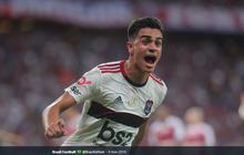 Real Madrid Resmi Dapatkan Talenta Muda Negeri Samba