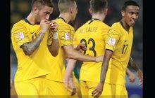 Lawan Timnas U-23 Indonesia, Diam-diam Australia Lakukan Persiapan di Kompleksnya Pemain Liga Inggris Cari Matahari