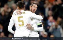 Real Madrid Punya 5 Pemain Pembawa Hoki