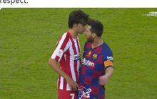 Messi Kembali Pertajam Rekor Ciamik di Barcelona, Apa itu?