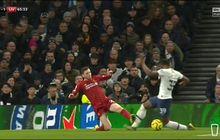 Robertson Minta Liverpool Tak Hanya Berharap Tuah Anfield untuk Lolos