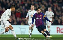 Liga Spanyol Dimulai Lagi, Selamat Menikmati