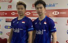 Indonesia Masters 2020 - Marcus/Kevin ke Final, Ciptakan Derbi Indonesia Lagi