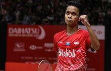 Jadwal Final Indonesia Masters 2020 - 4 Wakil Indonesia Mulai Main di Laga Ketiga
