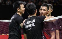Indonesia Batalkan Gelaran Indonesia Masters Super 100