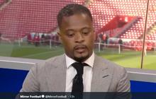 Liverpool Akhirnya Meminta Maaf ke Evra atas Kasus Rasisme Suarez