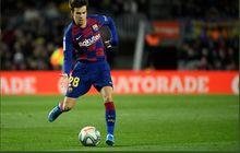 Ronald Koeman Ingin Singkirkan Produk Asli Akademi Barcelona Lagi