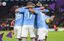 Inter Milan Tertarik Rekrut Bintang Manchester City dengan Status Bebas Transfer