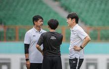 Bukan Karna Tak Cocok dengan Shin Tae-yong, Ini Alasan Indra Sjafri Tak Hadir di TC Timnas
