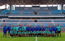 Link Live Streaming Persela Vs Sabah FA di Piala Gubernur Jatim 2020