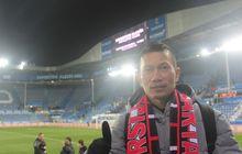 Curhat Ismed Sofyan yang Pulang Lebih Cepat dari Deportivo Alaves