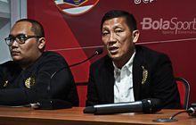 Persija Jakarta Bayar 25 Persen Gaji Pemain untuk Bulan Juli-Agustus