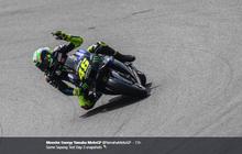 BREAKING NEWS - Tes Pramusim MotoGP 2021 di Sirkuit Sepang Dibatalkan