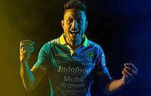 Keberangkatan Striker Persib Wander Luiz Tertahan di Brazil, Ada Apa?