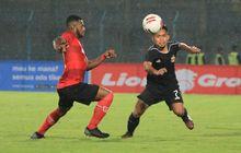 Bhayangkara FC Digulingkan Persik di Piala Gubernur Jatim 2020