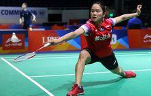 Hasil Kejuaraan Beregu Asia 2020 - Ruselli Hartawan Kalah, Indonesia Balik Tertinggal