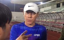 Jadwal Lengkap Timnas U-19 Indonesia Jika Diizinkan TC di Korea Selatan