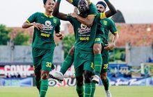 Aroma Kental Persib Bandung di Piala Gubernur Jatim 2020