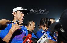 Nasib Timnas Indonesia Jelas, Jika Shin Tae-yong Sudah di Jakarta