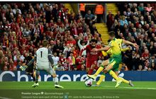 Siap-siap, Bulan Depan Liverpool Bisa Juara Liga Inggris 2019-2020