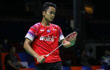 Kejuaraan Beregu Asia 2020 - Anthony Ginting Punya Bekal untuk Atasi Lee Zii Jia