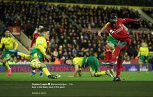 Sadio Mane Comeback di Liverpool, Cetak 100 Gol, dan Kaget