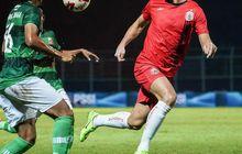Jadwal Final Piala Gubernur Jatim 2020, Persija Berpeluang Patahkan Tradisi