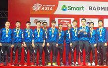 Malaysia Nilai Indonesia Unggul dalam Persiapan Piala Thomas dan Uber 2020, tetapi...
