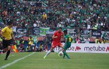 Tekad Marco Motta Bersama Persija pada Laga Perdana Shopee Liga 1 2020