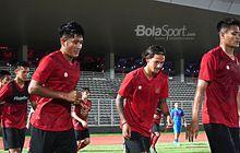 Hampir 80 Persen Skuat Timnas Indonesia yang Dipanggil Shin Tae-yong Pernah Rasakan Juara, 4 Pemain Juara di Luar Negeri