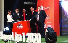 Emtek Klarifikasi Ucapan Dirut PT LIB soal Hak Siar Liga 1 2020
