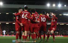 Legenda Liverpool Beberkan Resep di Balik Keberhasilan Si Merah