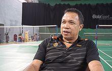 Singapore Open 2021 Batal, Pelatih Ganda Campuran Indonesia Anggap BWF Tidak Adil