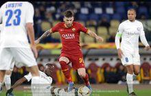Main 28 Menit Per Laga, Pemain Buangan Barcelona Dibeli AS Roma Rp182 Miliar