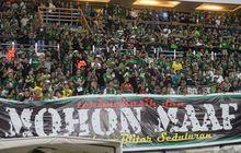 Ingin Berdamai, Persija Jakarta Akan Sambut Bonek di Stadion GBK