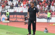 Persija Vs Bhayangkara FC, Sergio Farias Puji Sang Lawan