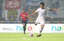 Persib Diisukan Gaet Hanif Sjahbandi, Arema FC Berikan Klarifikasi