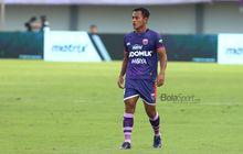 Lima Teratas Top Scorer Striker Lokal Era Liga 1, Posisi Puncak Diisi Striker Klub Semenjana