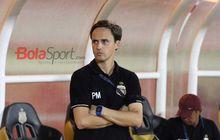 Seperti Lawan Tim Lain, Bhayangkara FC Tak Punya Persiapan Khusus Hadapi Persib